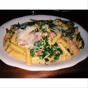 Pearl #41: Gluten-free at Mia Sorella (St. Louis)